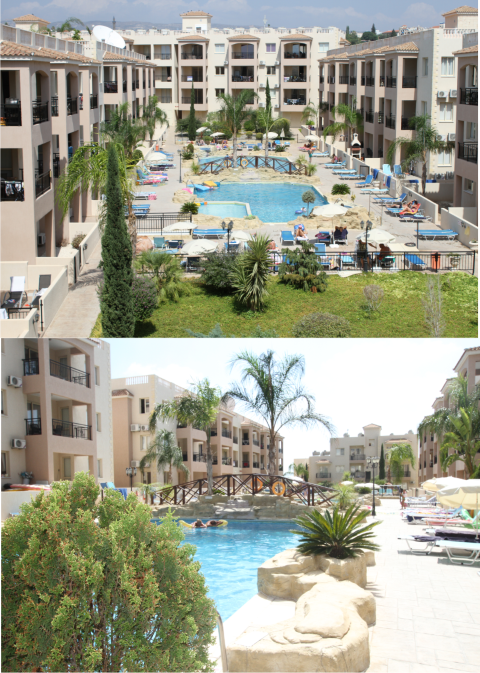 2 bedroom Flat For Sale in Tombs of the Kings Avenue, Kato Paphos ...
